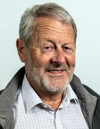 Olav Ellevset
