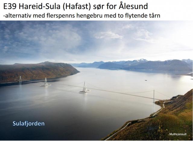 Tekniske løsninger (Statens vegvesen)