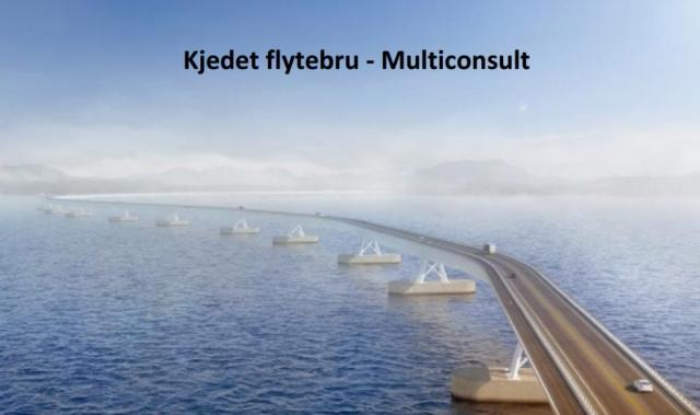 Tekniske løsninger (Multiconsult AS)