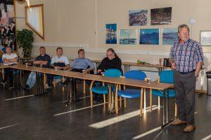 Fosenbrua møte Bjugn Næringsforening 29-05-18