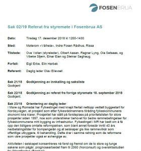 referat-styremøte-fosenbrua-13-12-18