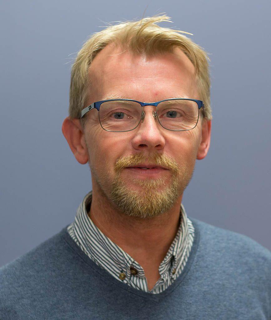 John Berhard Roten