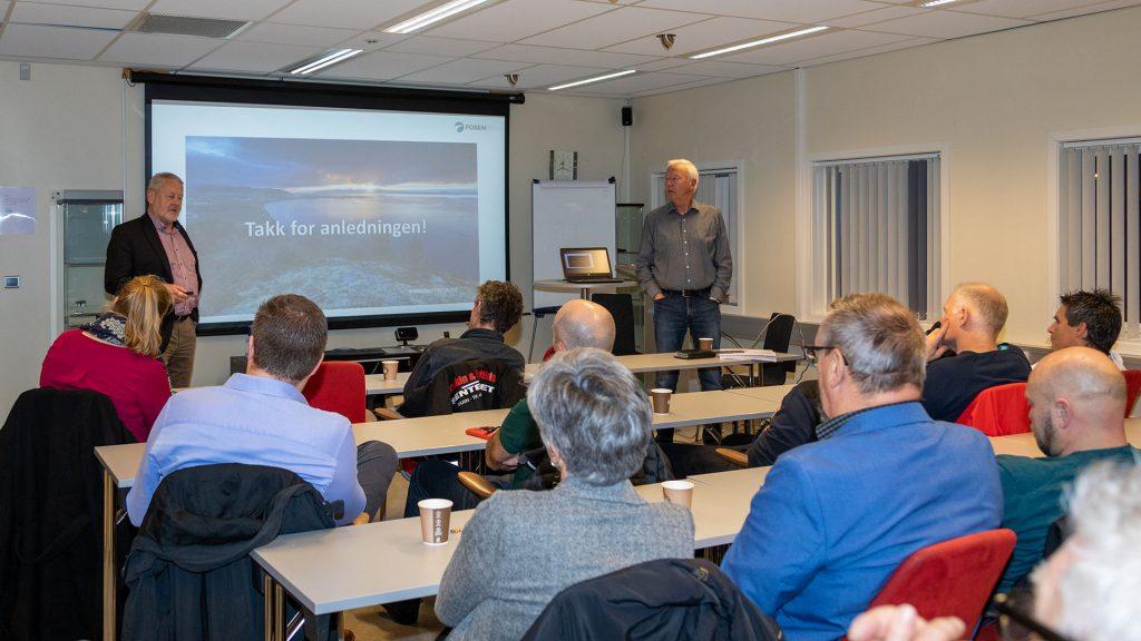 Fosenbrua - møte Bjugn Næringsforening 03-12-19
